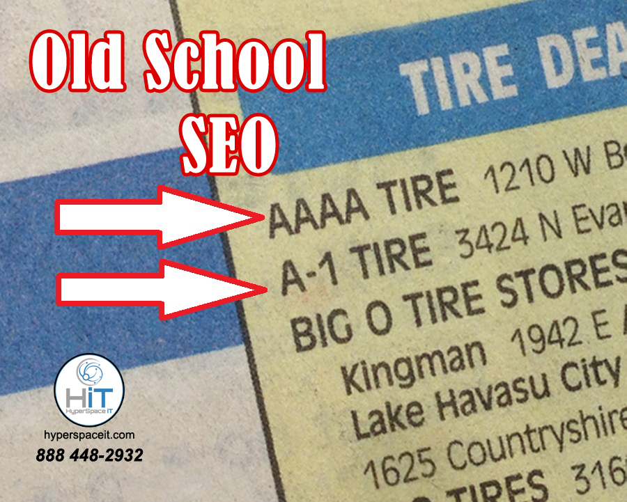 Old School SEO = Get Found, Sell More Now Upgraded for 2017