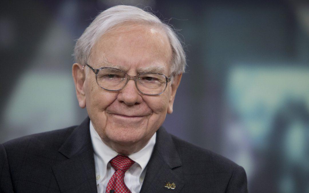 Warren Buffet on Branding…