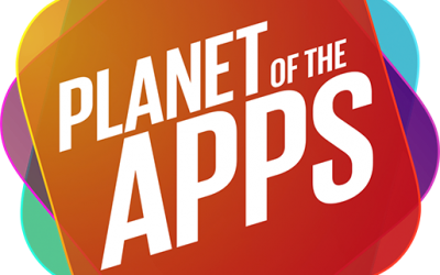 Planet of the Apps: Tech on Mobile Steroids