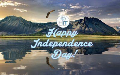 Celebrating our Indepenence