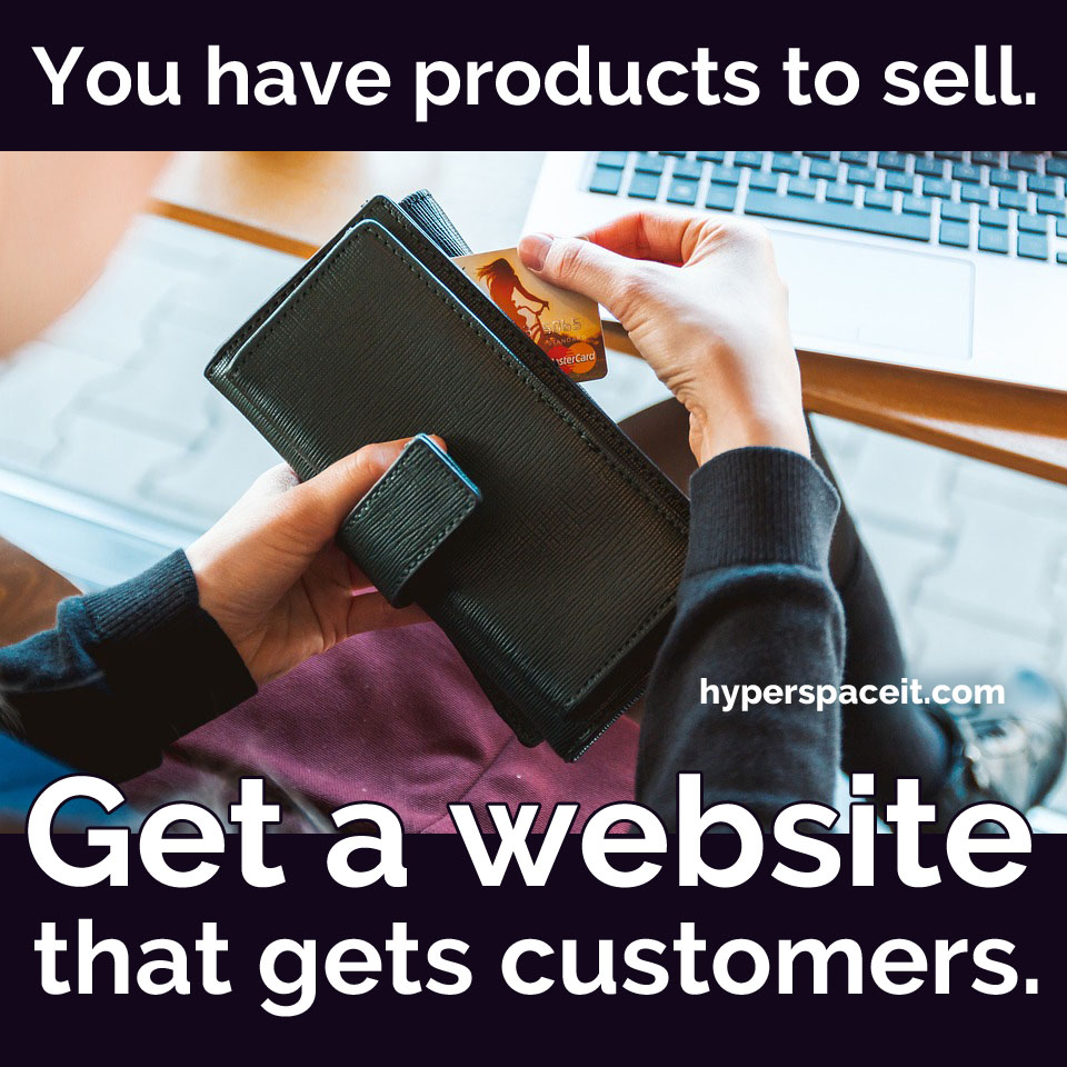 how to get customers for website design