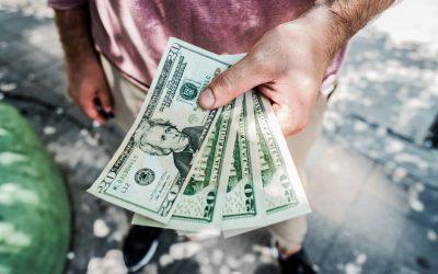 Cash flow with responsive website design.